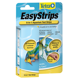 Tetra Easystrips 6 in 1