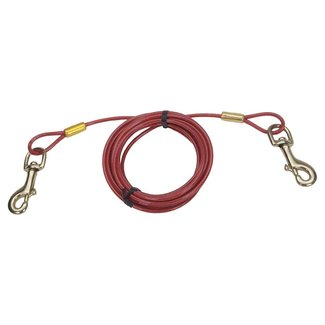 Coastal 30' Heavy Cable Tie Out