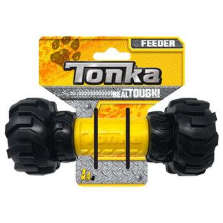 """Tonka 7"""" Axle Tread Feeder"""