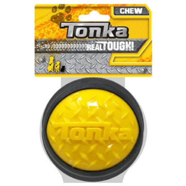 """Tonka 4"""" Diamond Clad Ball"""
