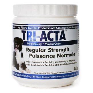 Tri-Acta 160g Regular Strength