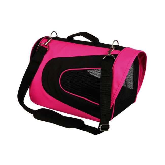 Trixie Pink Soft Carrier