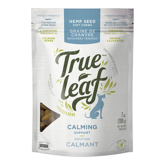 True Leaf Calming Chews