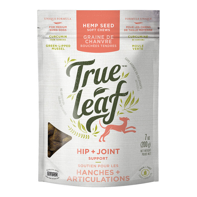 True Leaf Hip & Joint Chew