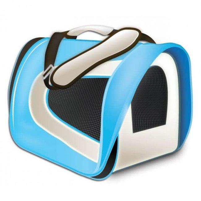 Tuff Blue Soft Carrier