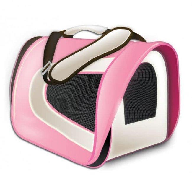 Tuff Pink Soft Carrier