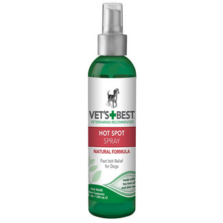 Vets Best 8oz Hot Spot Spray