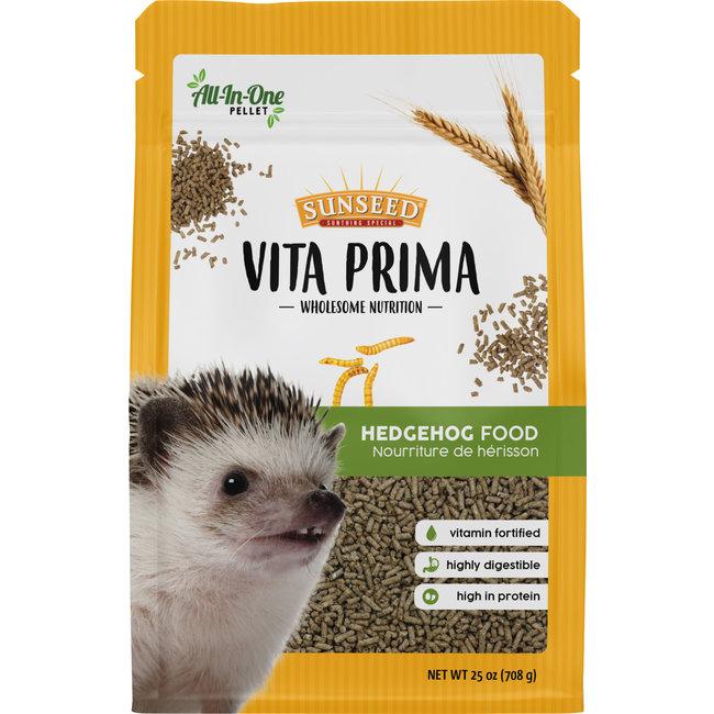 Sunseed 25oz Hedgehog Food