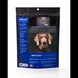 Vitality Dog Angus Beef