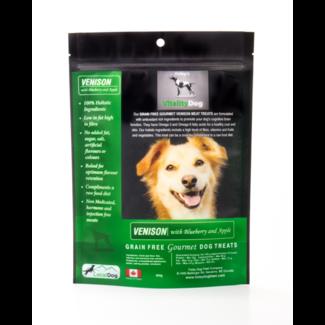Vitality Dog venison