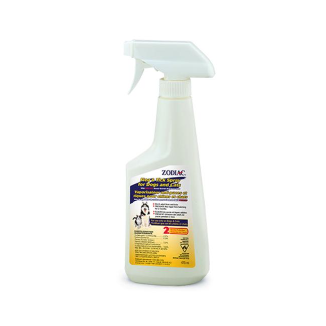 Zodiac 475ml Pet Spray