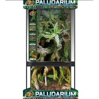 """Zoo Med Paludarium 12X12X24"""""""