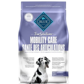 Blue Buffalo True Solutions Mobility Care Chicken