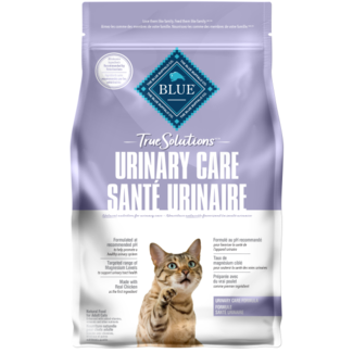 Blue Buffalo True Solutions Urinary Care Adult Chicken