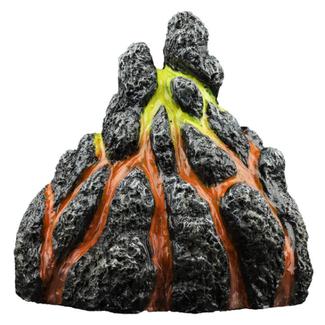 GloFish Volcano Ornament
