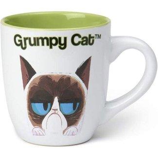 Petrageous Grumpy Cat Mug