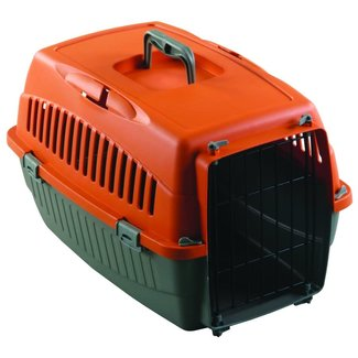 Tuff TVK100 Pet Carrier