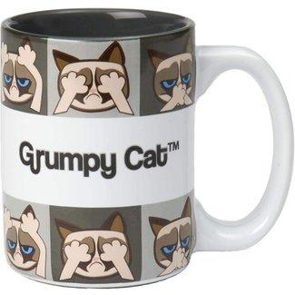Petrageous Grumpy Cat