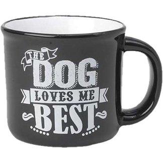 Petrageous The Dog Loves me Best