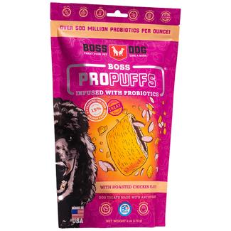 Boss Dog ProPuffs Roasted Chicken
