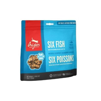 Orijen 35g Six Fish Treats