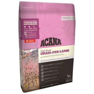 Acana Grass-Fed Lamb**Ingredients Changing Soon***