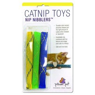 Pioneer Pet 3 Pack Nip Nibbers