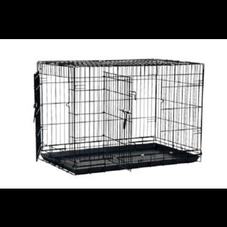 """Precision 30x19x22"""" Crate"""