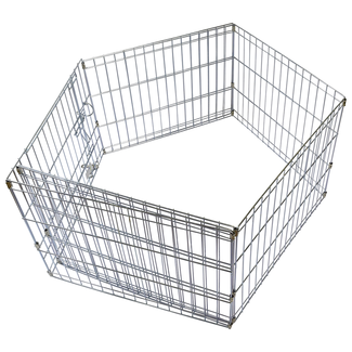 "Unleashed 24""H Exercise Pen"