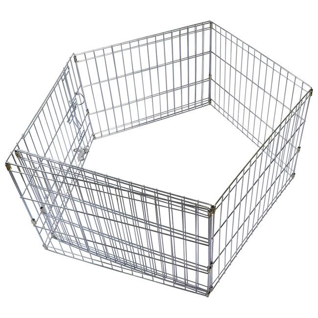 """Unleashed 24""""H Exercise Pen"""