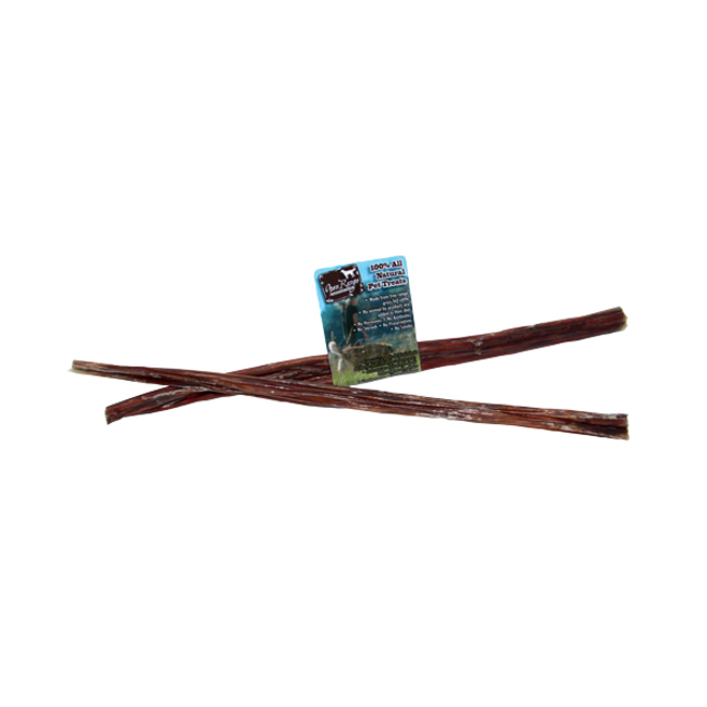 "Open Range 12"" Beef Chomper Stick"
