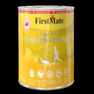 FirstMate 12.2 oz Cat Chicken