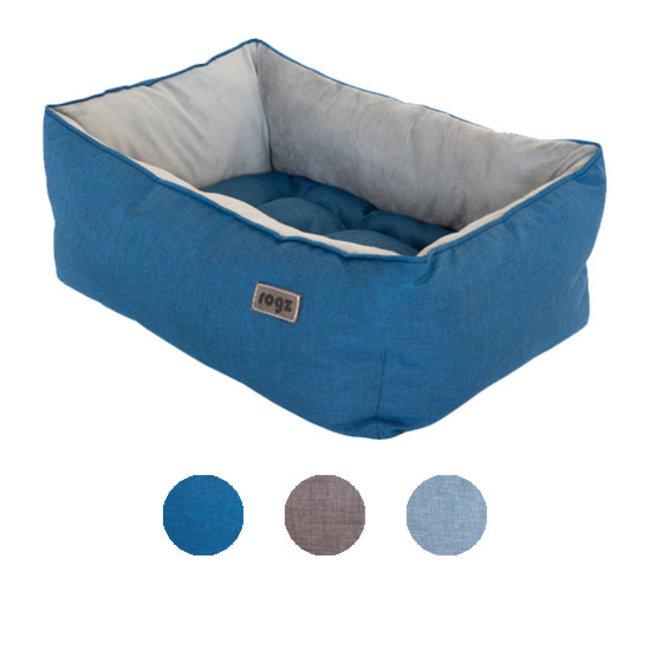 Rogz Blue Cosmo 3D Podz