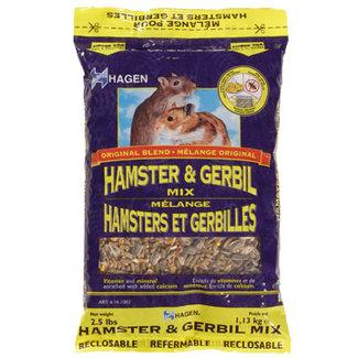 Hagen 2.5lb Hamster & Gerbil