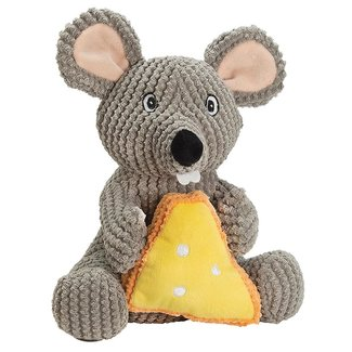 "Patchwork 15"" Colby The Mouse"