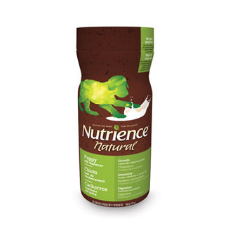 Nutrience 12oz Puppy Milk Replacer