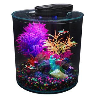 Marina iGlo Aquarium Kit - 10 L/2.65 gal