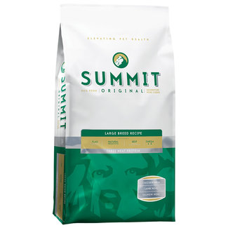 Summit 28lb Original 3 Meat Large Breed