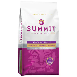 Summit Original 3 Meat Indoor