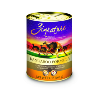Zignature 13 oz Kangaroo