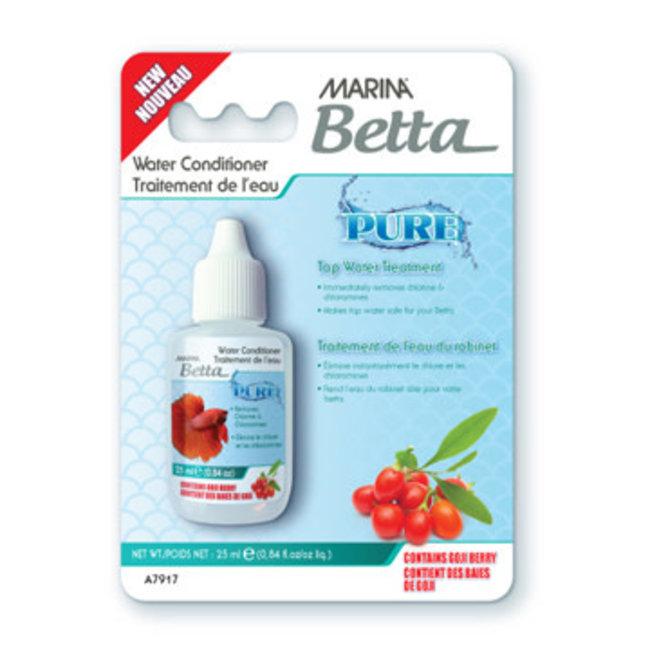 Marina 25ml Betta Pure Water Conditioner