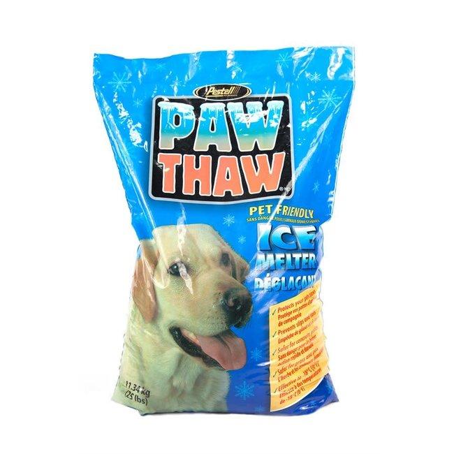 Pestell 25lbs Paw Thaw