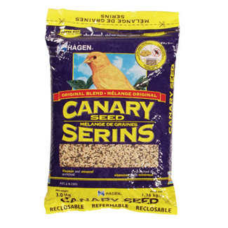 Hagen 3lb Canary Food