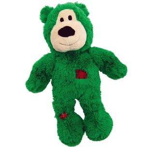 Kong Knots Holiday Bear Small