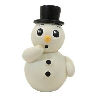 Outward Hound Small Snowman