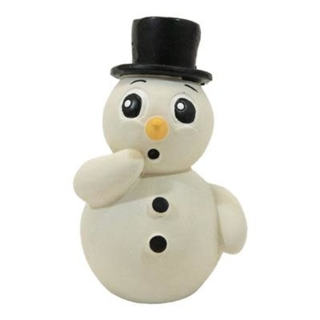 Outward Hound Small Snowman