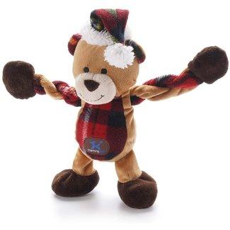 K9 Tuff Pulleez Bear