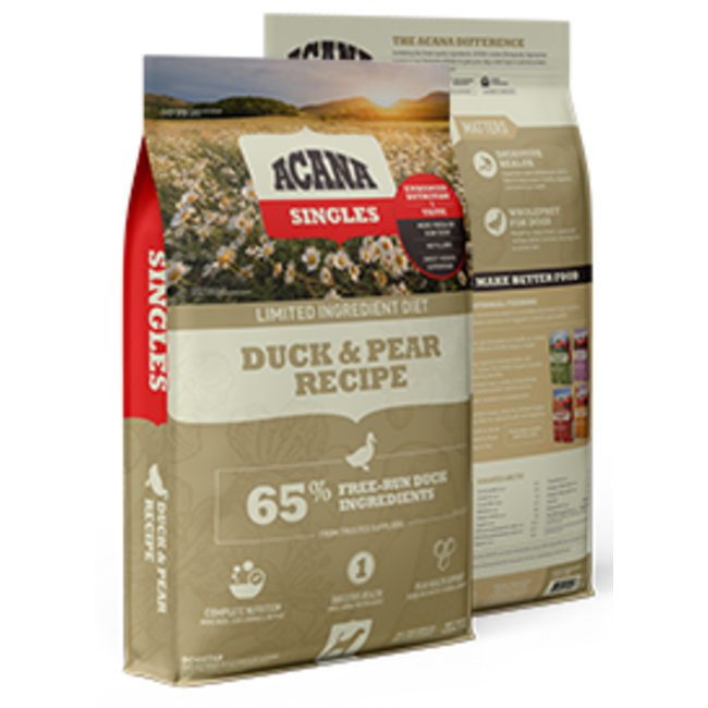 Acana Duck with Pear Recipe ***Fall Sale***
