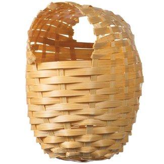 Prevue Parakeet Bamboo Hut