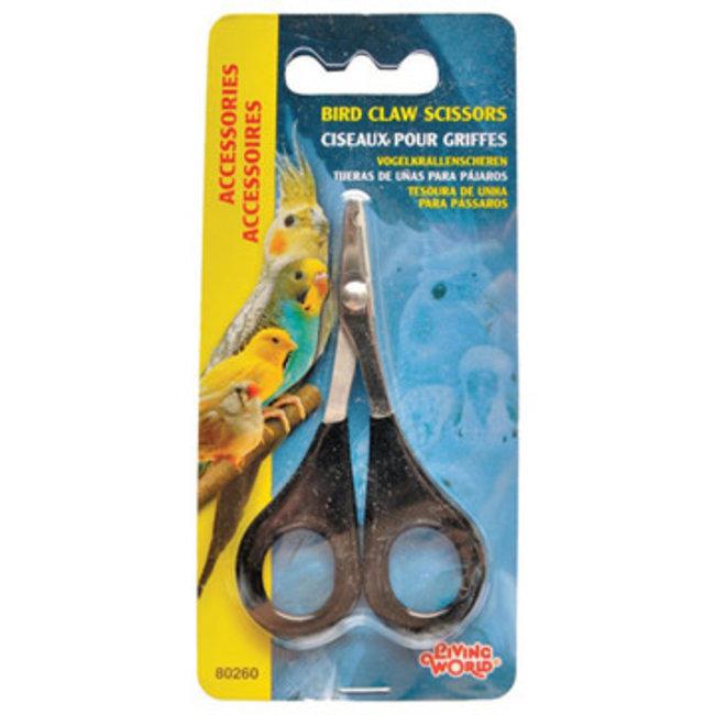 Living World Bird Claw Scissor